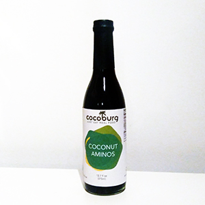 OUT OF STOCK - Coconut Aminos - 375ml